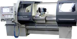 Zyklendrehmaschine CD480