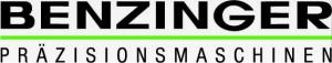 Benzinger Logo Partner